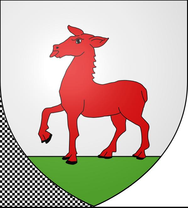Wappen von Riedisheim