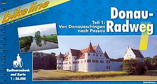 Broschüre Radwandern 3