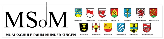 Logo der Musikschule