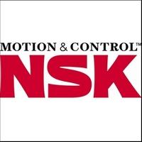 Logo von NSK