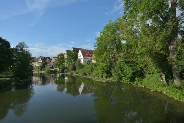 Munderkingen Donauufer