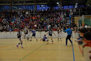 Hallenfussball