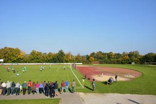 Stadion, Foto: Thomas Stephan