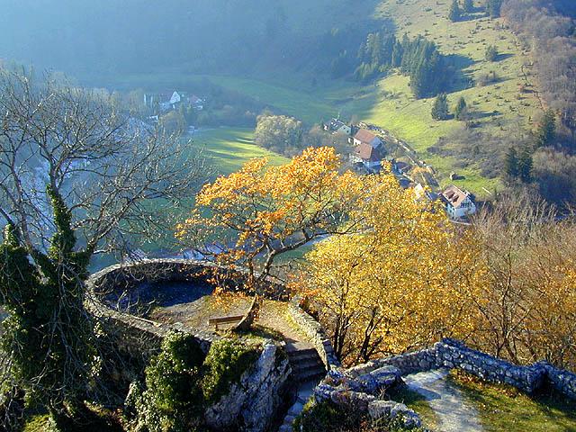 Aussichtsplattform Gundelfingen