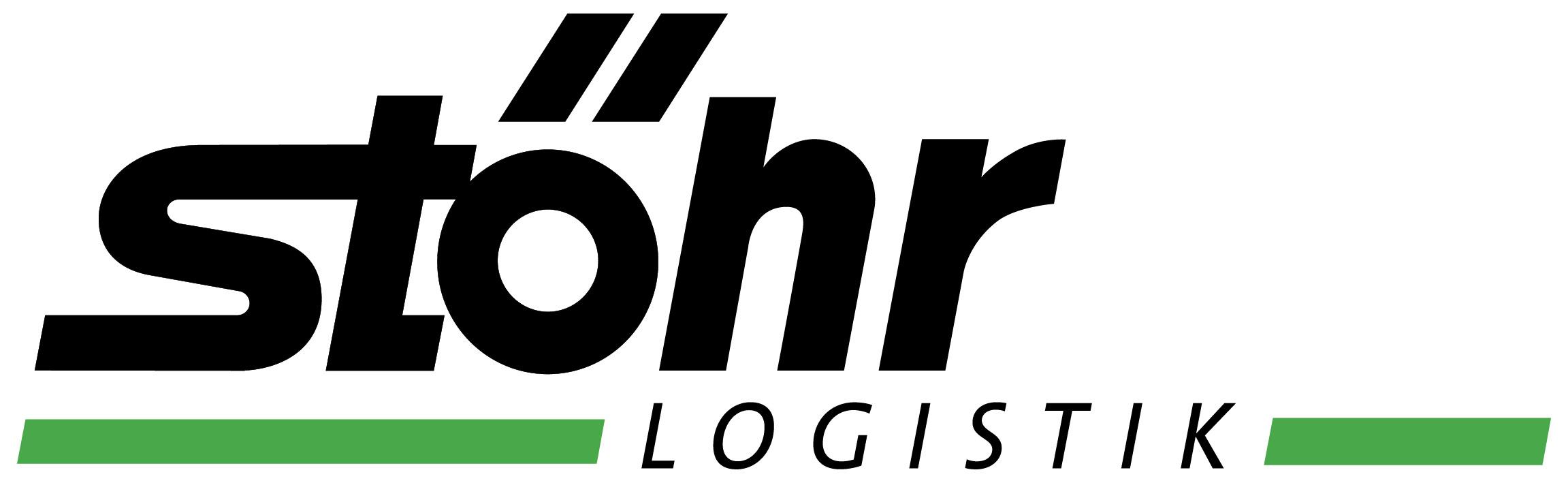 Logo Spedition Stöhr