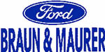 Logo Autohaus Braun & Maurer