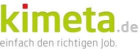 Logo kimeta GmbH