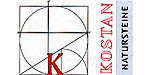 Logo Kostan Natursteine