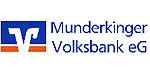 Logo Munderkinger Volksbank